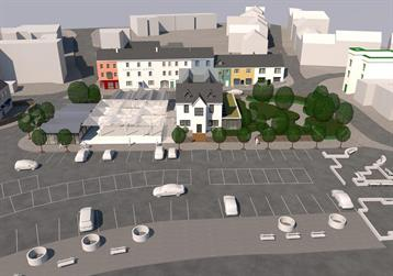 Saundersfoot Harbour Developments